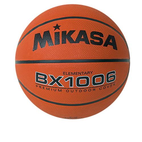 Mikasa Youth Basketball, 25.5