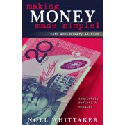 Making Money Made Simple - eBook