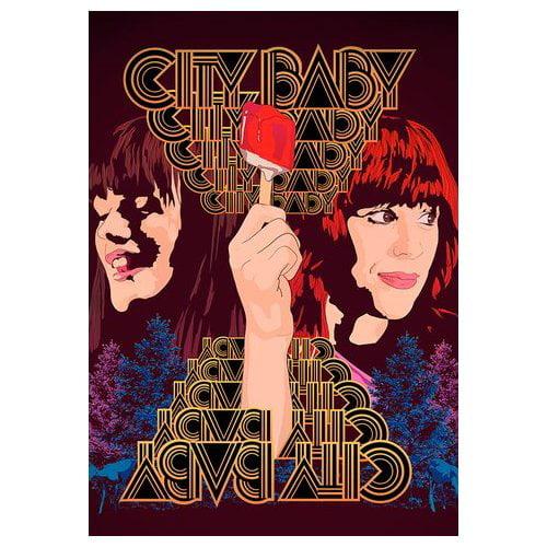 City Baby (2013)