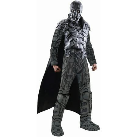 General Zod Adult Halloween Costume](General Zod Halloween Costume)