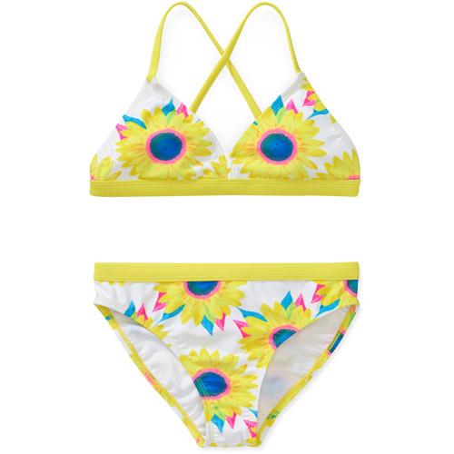 Op Girls Sunflower 2 Piece Bikini