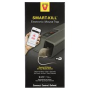 Best Electric Rat Traps - Victor Smart-Kill Electronic Mouse Trap Review