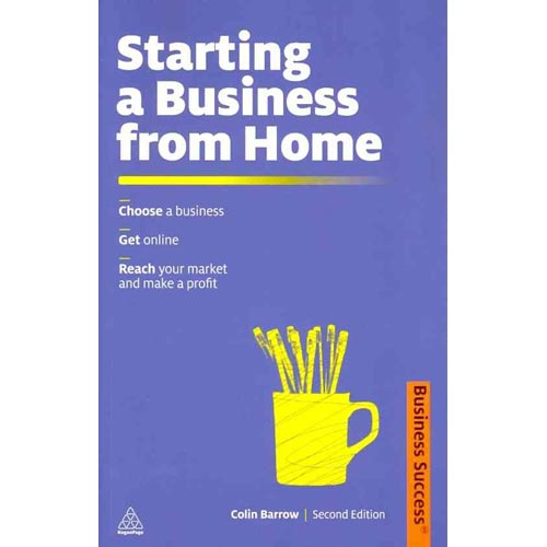 Start A Home Business Online