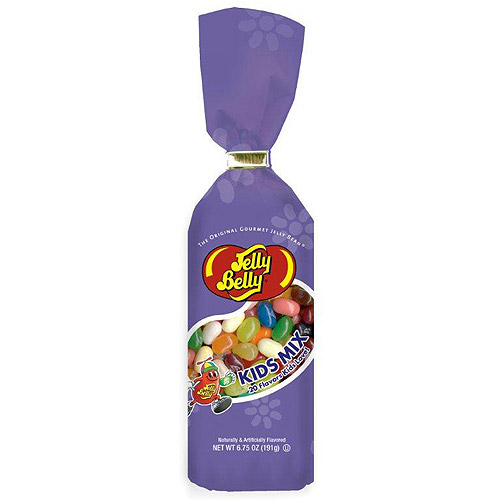 Jelly Belly Gluten-Free Kids Mix Jelly Beans, 6.75 Oz.