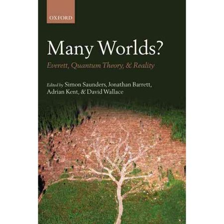 Many Worlds?: Everett, Quantum Theory, and Reality
