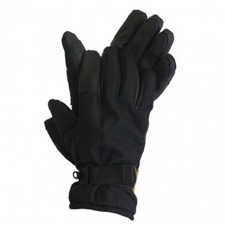 Men's Military Stretch RainBlocker Shooting Glove Whitewater, Black,  Available in Multiple - Whitewater Mens Cover