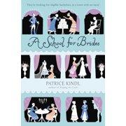 A School for Brides - eBook