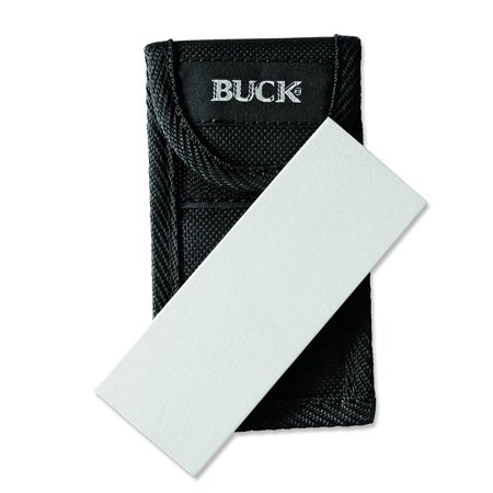 Buck Knives Soft Arkansas Stone Knife Sharpener