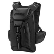 Icon Squad 3 Backpack Black