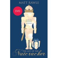 Gift of the Nutcracker: The Gift of the Nutcracker DVD (Other)