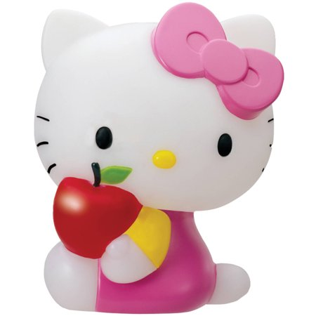 Hello Kitty Kt3090 Hello Kitty LED Mood Light - Led Lights Clothing