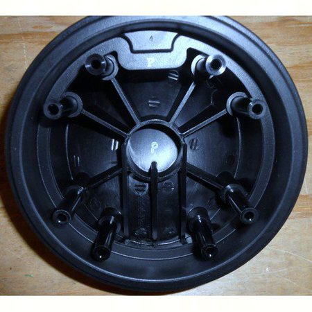 Yamaha F0R-67609-09-00  F0R-67609-09-00 Manhole Cover Repair Set; F0R676090900