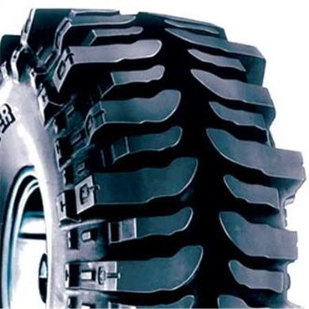 Interco Tire ITCB-120 37x13.00-15LT 6 Ply Black Sidewall Super Swamper TSL Bogger (44 Inch Super Swamper Boggers For Sale)