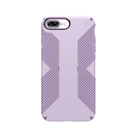 timeless design 1f3f3 4605f speck presidio grip iphone 7 plus purple/lilac