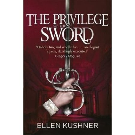 PRIVILEGE OF THE SWORD
