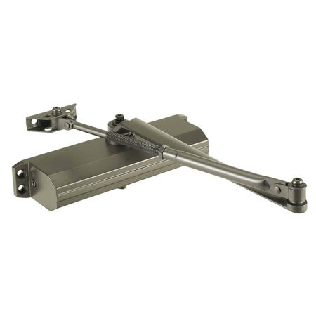 Tell Manufacturing Inc Adjustable Commercial Door Closer
