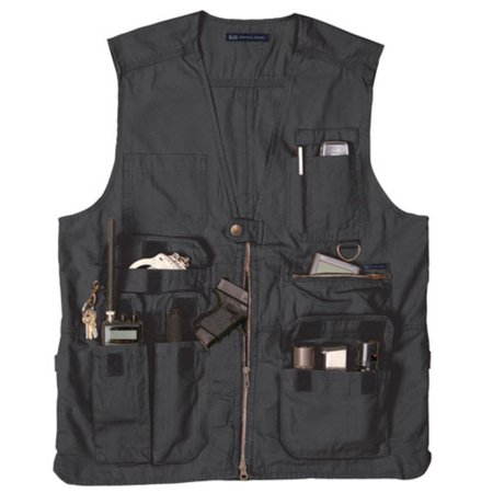 Image of Tactical 5.11 Men Tactical Casual Vest