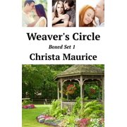 Weaver's Circle Boxed Set 1 - eBook