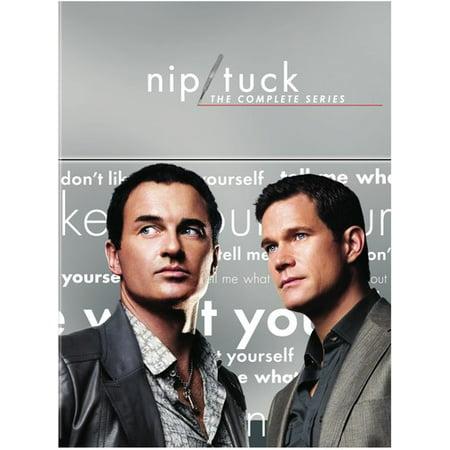 Nip Tuck  The Complete Series