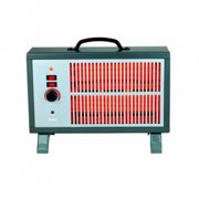Optimus Fan Forced Radiant Heater
