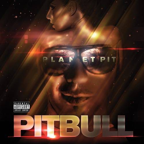Planet Pit (Deluxe Edition) (Explicit)