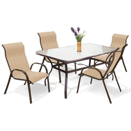 T6r60kohj33 Dining Table 60 In W X 38 In H Glass
