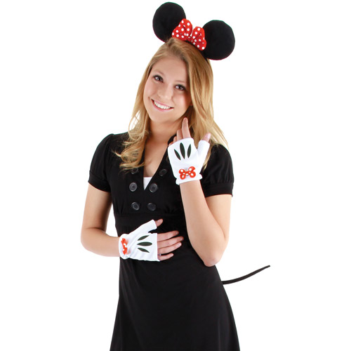 Minnie Mouse Kit Adult Halloween Accessory