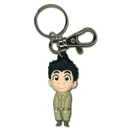 Key Chain   Toriko   Sd Komatsu New Toys Anime Licensed Ge36687