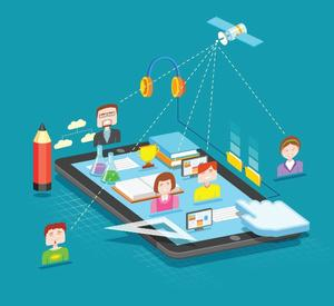 Real Electronics, Learnt Virtually - eBook