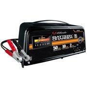 Schumacher SE-1052 50/10/2 Amp Manual Starter/Charger