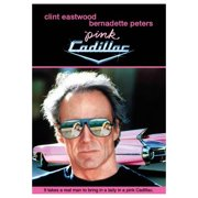 Clint Eastwood Collection: Pink Cadillac (1989) by