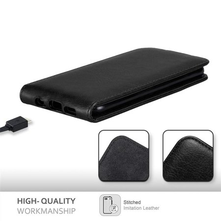 Cadorabo Case for Huawei P30 cover - Flip Style Case with Magnetic Closure - image 4 de 5