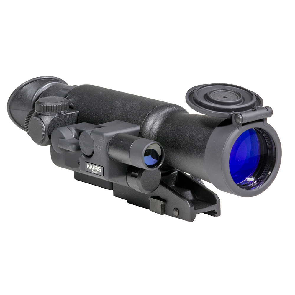 Firefield NVRS 3x42 Night Vision Rifle Scope by Firefield