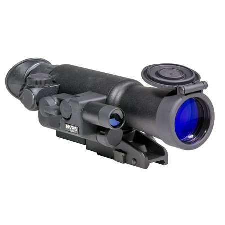 Firefield NVRS 3x42 Night Vision Rifle Scope (Best Cheap Night Vision Rifle Scope)