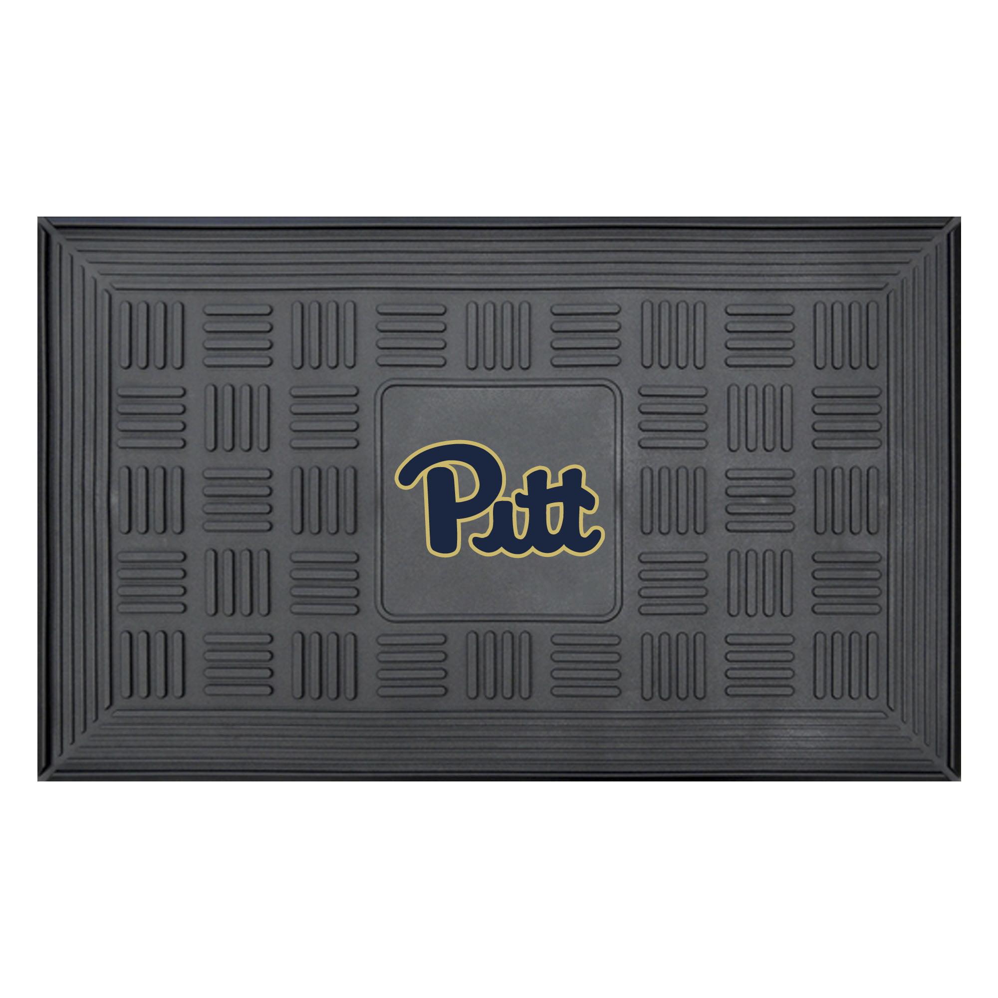 """Pittsburgh Door Mat 19.5""""x31.25"""""""
