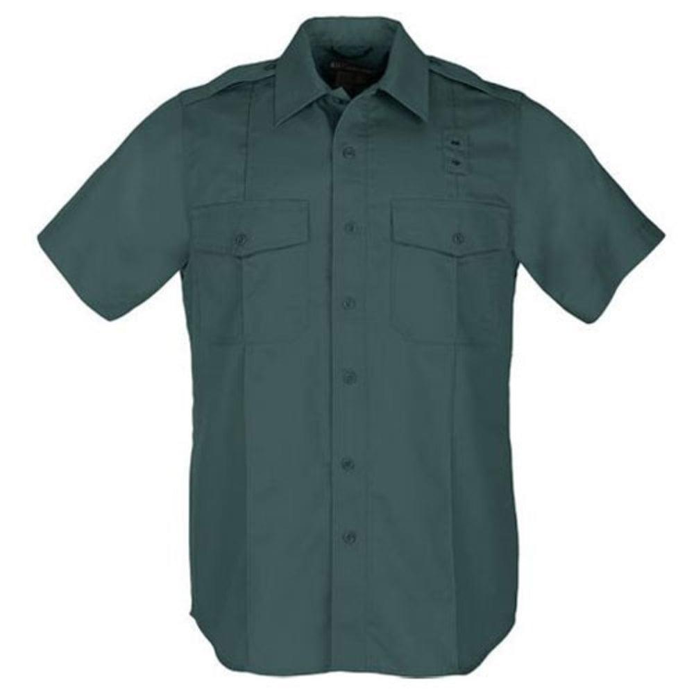 Tactical 5.11 Men Tactlite PDU Class A Shirt