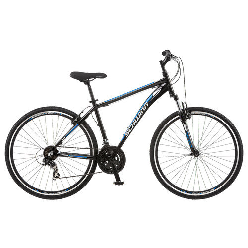 Schwinn Men's GTX 1.0 700C Dual Sport Bike