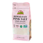 Himalayan Chef Pink Salt 1lb Bag