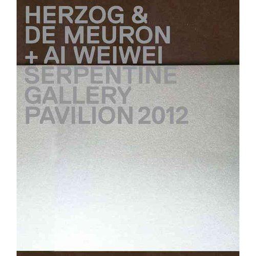 Herzog & De Meuron + Ai Weiwei: Serpentine Gallery Pavilion 2012