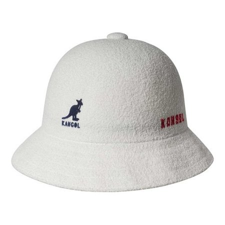 026dec3e KANGOL - Men's Kangol UFO Casual Bucket Hat - Walmart.com