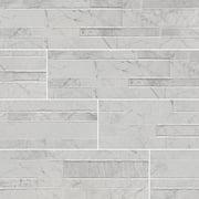 Celeste Grayseas 8 in. x 40 in. Glazed Ceramic Floor and Wall Tile (11.1 sq. ft. / case)