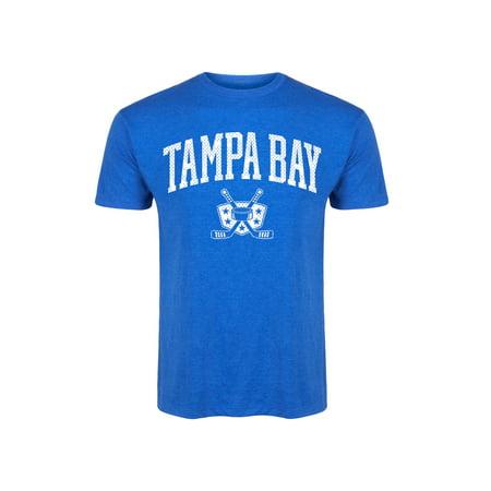 Tampa Bay Hockey- Mens SHORT SLEEVE TEE