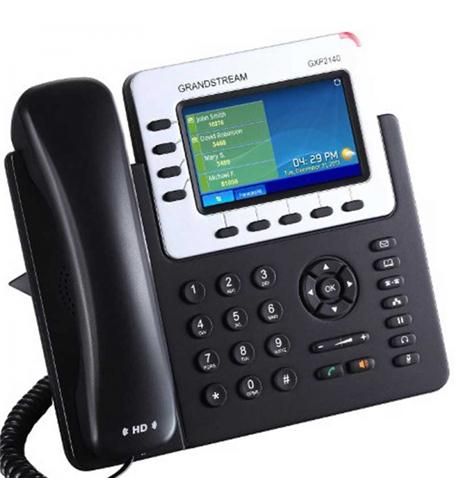 Grandstream SIP phone GXP2140
