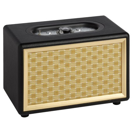 Soundlogic xt wireless bluetooth vintage amp portable for Soundlogic xt