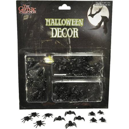 Bugs Tiny Assortment Halloween Decoration