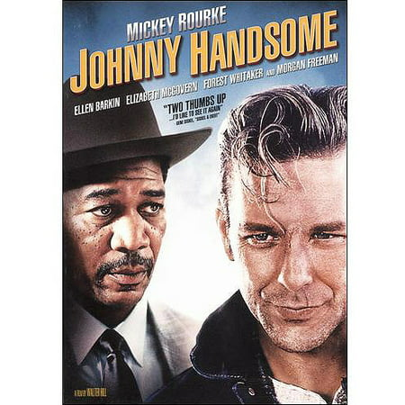 Movies In Morgan Hill (Johnny Handsome (Full Frame))