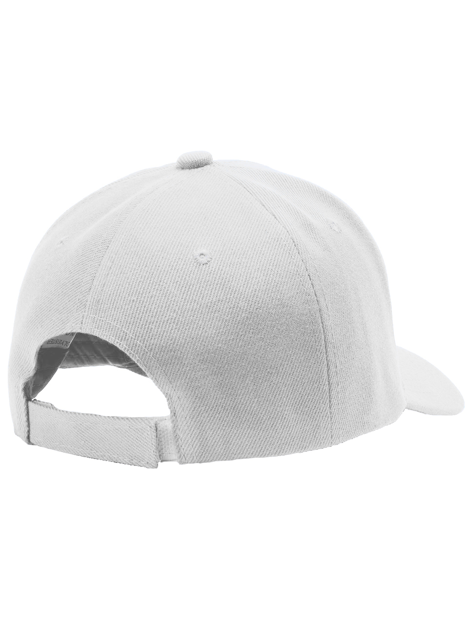 TopHeadwear Blank Kids Youth Baseball Adjustable Hook and Loop Closure Hat