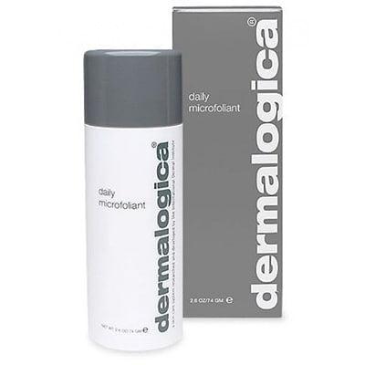 dermalogica microfoliant powder
