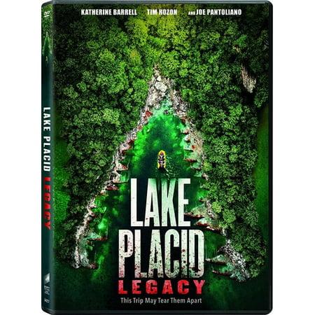 Lake Placid Olympics (Lake Placid: Legacy (DVD))