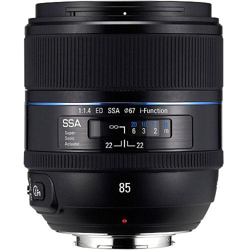 85mm Lens